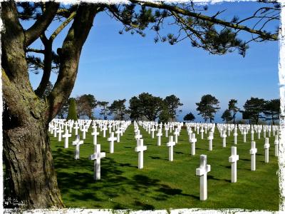 cimitero colleville95