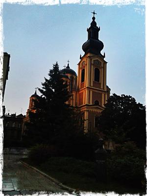sarajevo chiesa ortodossa